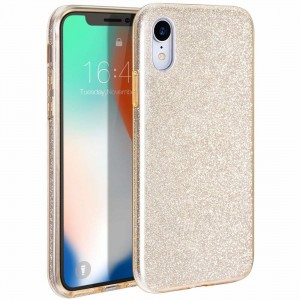 Etui Shining Case do Samsung Galaxy A20e złote
