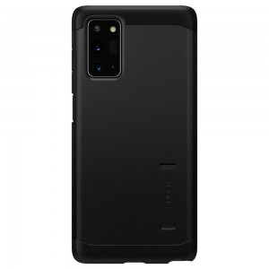 Etui Spigen Tough Armor do Samsung Note 20 czarne