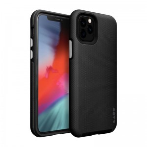 Laut Shield - Etui hybrydowe iPhone 11 Pro (Black)