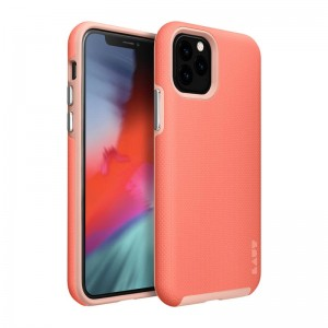 Laut Shield - Etui hybrydowe iPhone 11 Pro (Coral)