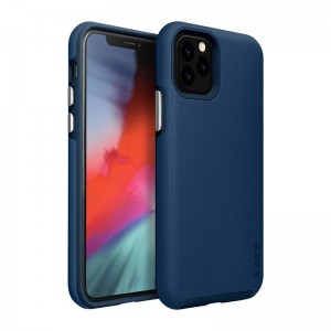 Laut Shield - Etui iPhone 11 Pro Max (Indigo)