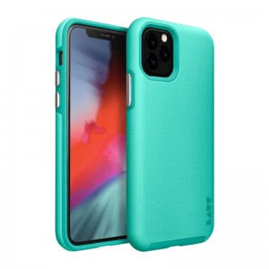 Laut Shield - Etui iPhone 11 Pro Max (Mint)