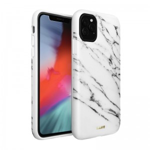 Laut Huex Elements - Etui iPhone 11 Pro Max (Marble White)